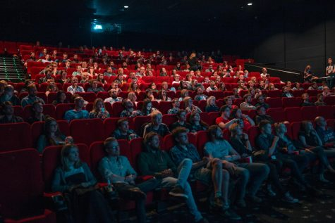Crowds Return to Cinemas Marking A Start to A 'New Normal'