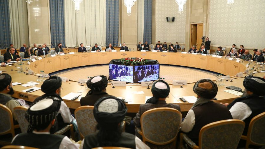 Taliban's Afghanistan and the Spectre of US Interventionism