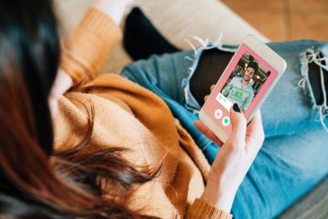 Young Adults and Online Dating: Proceed with Caution