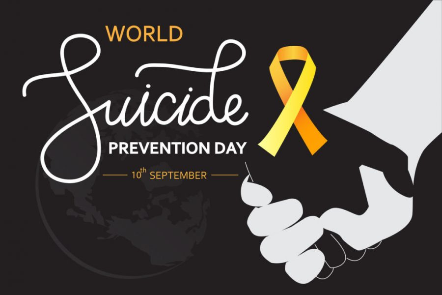 A Global Priority: World Suicide Prevention Day