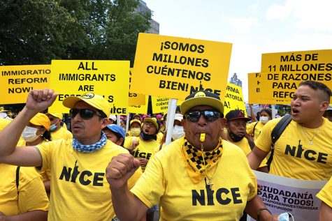 A Pathway to Citizenship for Undocumented Immigrants Presents Opportunity to Boost U.S Economy