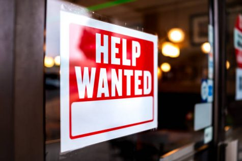 Local Businesses Facing a Hiring Crisis as we Enter a 'Post-Pandemic' Workforce