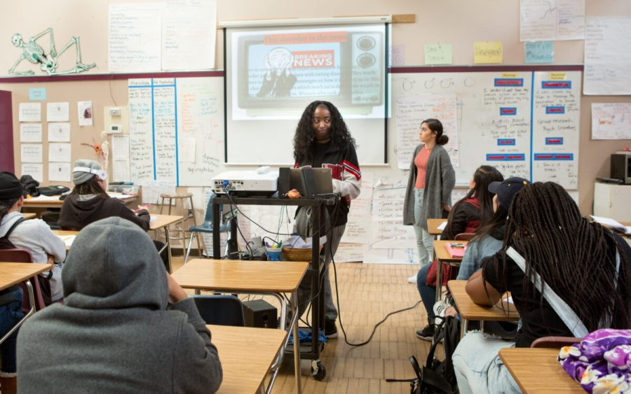 Ethnic Studies Becomes a Required High School Course in California