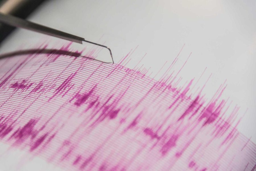 Drop, Cover, and Hold On: What To Know about Earthquakes in the Bay Area
