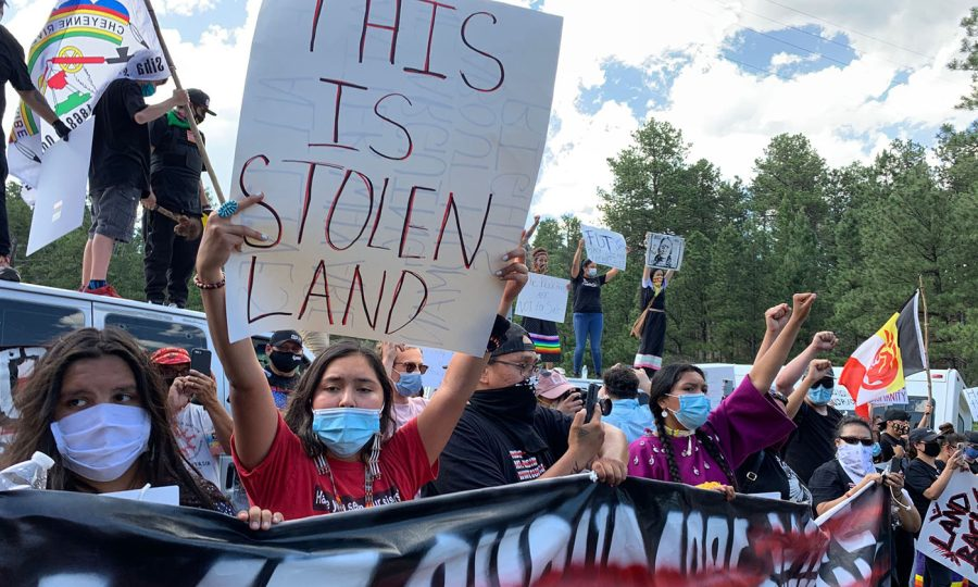 Indigenous+Land+Acknowledgment+Taken+Seriously